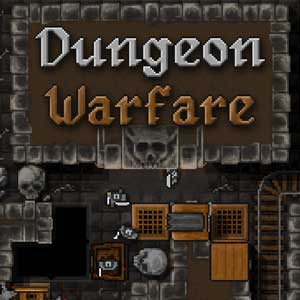 Buy Dungeon Warfare CD Key Compare Prices