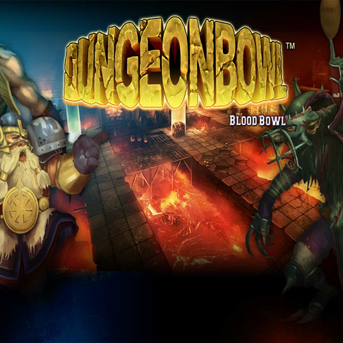 Buy Dungeonbowl CD Key Compare Prices