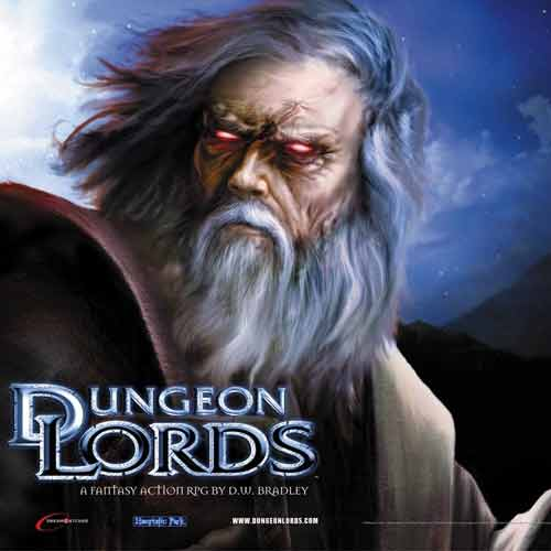 Buy Dungeon Lords MMXXII CD KEY Compare Prices