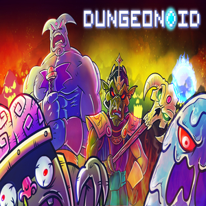 Buy Dungeonoid Nintendo Switch Compare Prices