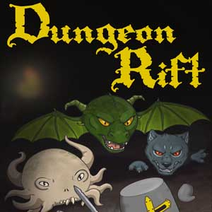 Buy DungeonRift CD Key Compare Prices