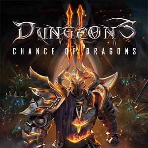 Buy Dungeons 2 A Chance Of Dragons CD Key Compare Prices