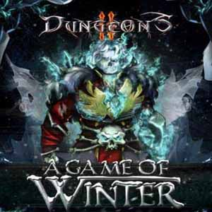 Buy Dungeons 2 A Game of Winter CD Key Compare Prices