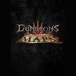 Dungeons 3 A Multitude of Maps