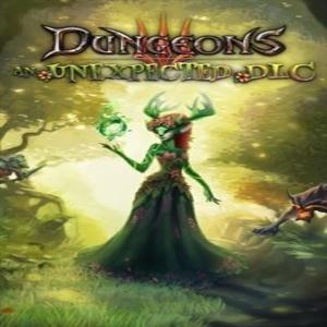 Dungeons 3 An Unexpected DLC