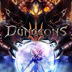 Buy Dungeons 3 PS4 Compare Prices