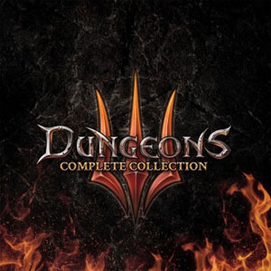 Buy Dungeons 3 Complete Collection PS4 Compare Prices