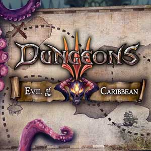 Buy Dungeons 3 Evil of the Caribbean PS4 Compare Prices