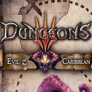 Dungeons 3 Evil of the Caribbean