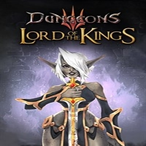 Dungeons 3 Lord of the Kings