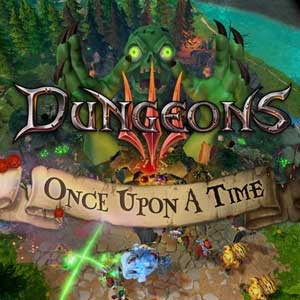 Buy Dungeons 3 Once Upon A Time PS4 Compare Prices