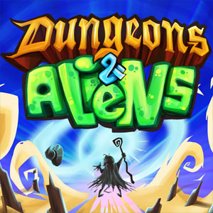 Buy Dungeons & Aliens Nintendo Switch Compare Prices