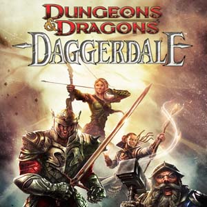 Buy Dungeons and Dragons Daggerdale CD Key Compare Prices