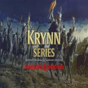 Dungeons & Dragons Krynn Series