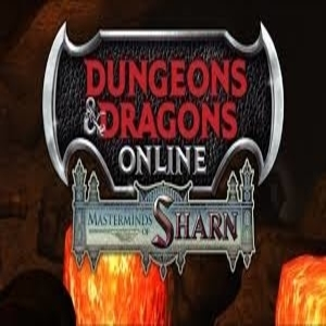 Dungeons and Dragons Online Masterminds of Sharn