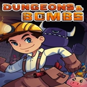 Buy Dungeons & Bombs Xbox One Compare Prices