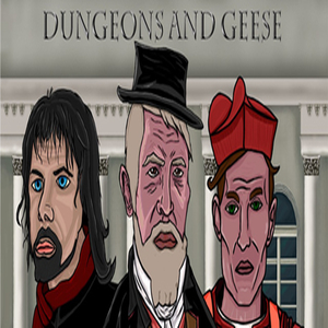 Dungeons & Geese