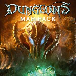 Buy Dungeons Map Pack CD Key Compare Prices