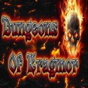 Buy Dungeons Of Kragmor CD Key Compare Prices