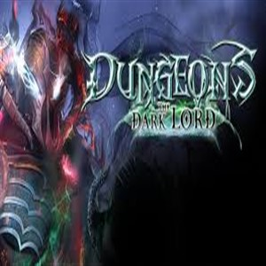 Buy Dungeons The Dark Lord CD Key Compare Prices