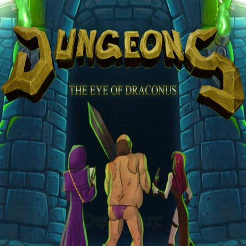 Dungeons The Eye of Draconus