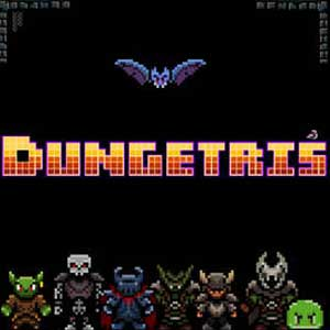 Buy Dungetris CD Key Compare Prices
