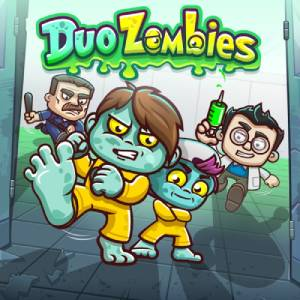 Buy Duo Zombies Nintendo Switch Compare Prices