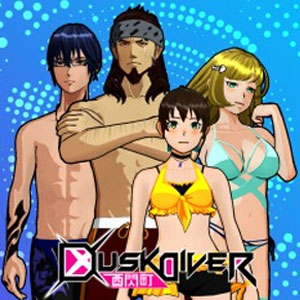 Dusk Diver Welcome Summer Swimsuits