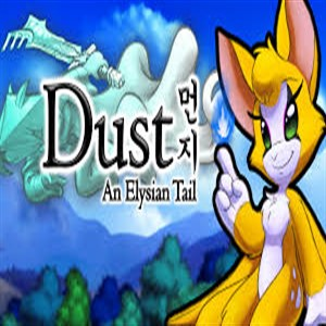 Buy Dust An Elysian Tail PS4 Compare Prices