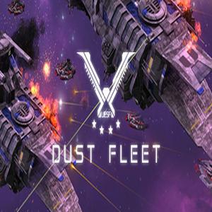 Dust Fleet