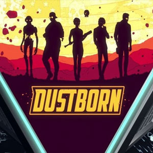 Buy Dustborn PS4 Compare Prices