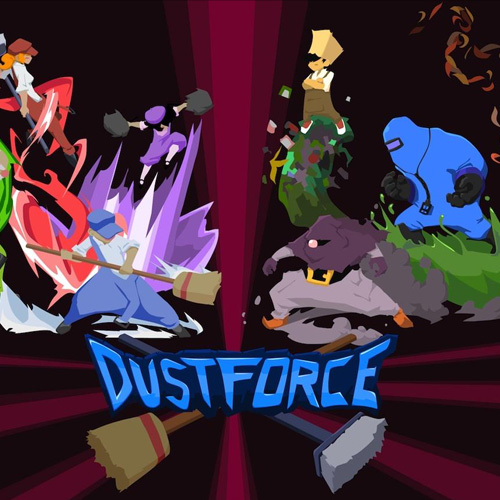 Buy Dustforce DX CD Key Compare Prices