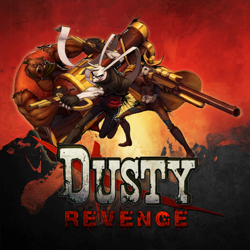 Buy Dusty Revenge Co-Op CD Key Compare Prices