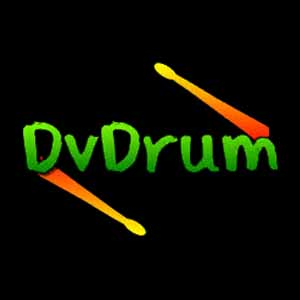 DvDrum Ultimate Drum Simulator