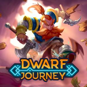 Dwarf Journey