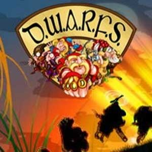 Buy Dwarfs!? CD Key Compare Prices