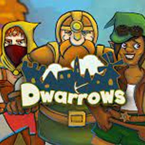 Buy Dwarrows PS4 Compare Prices