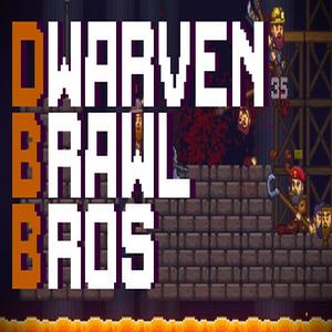 Dwarven Brawl Bros