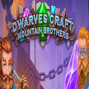 Dwarves Craft Mountain Brothers