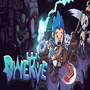 Dwerve