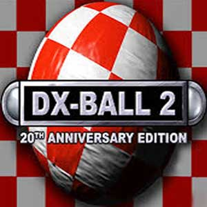 Buy DX-Ball 2 20th Anniversary Edition CD Key Compare Prices