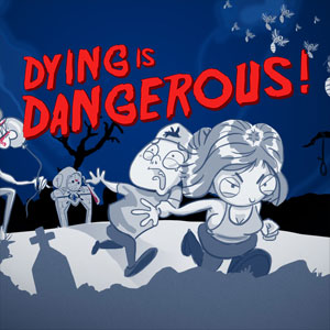 Buy Dying Is Dangerous Nintendo Wii U Compare Prices
