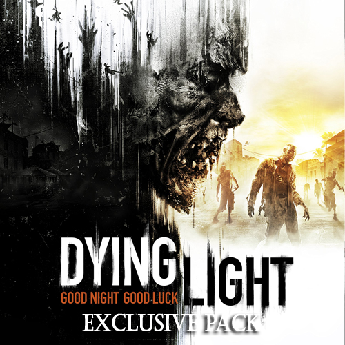 Dying Light Exclusive Pack