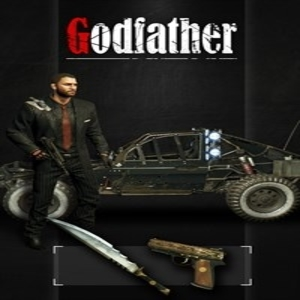 Buy Dying Light Godfather Bundle PS4 Compare Prices