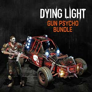 Buy Dying Light Gun Psycho Bundle CD Key Compare Prices