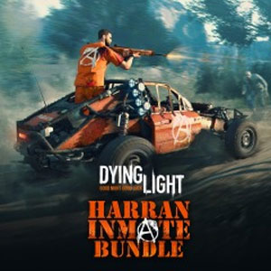 Dying Light Harran Inmate Bundle