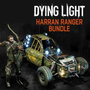 Buy Dying Light Harran Ranger Bundle  PS4 Compare Prices