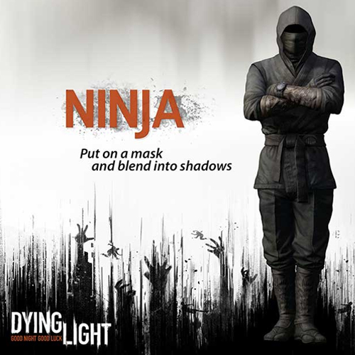 Buy Dying Light Ninja CD Key Compare Prices