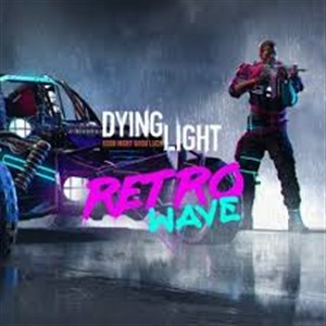 Buy Dying Light Retrowave Bundle PS4 Compare Prices