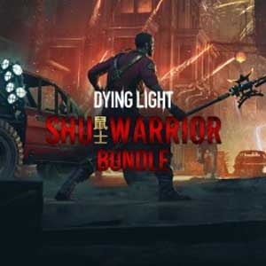 Buy Dying Light Shu Warrior Bundle CD Key Compare Prices